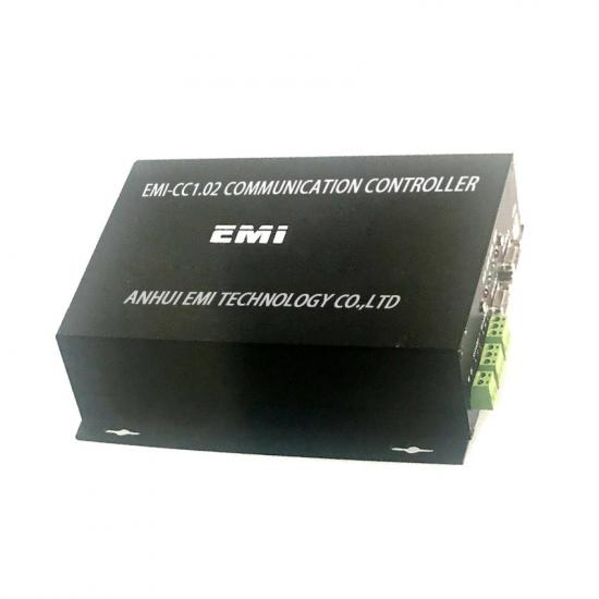 Water meter communication controller